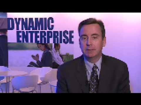 Welcome From Tom Burns: Alcatel-Lucent Enterprise Forum 2009