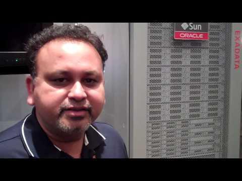 Mellanox Talks About The Oracle Exadata II