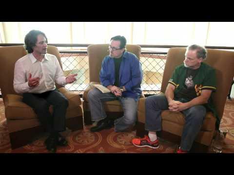 TechWiseTV@Enterprise Connect: Cullen Jennings