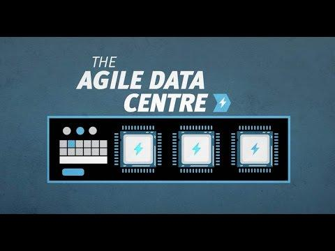 Where Scale Meets Performance - The Agile Data Center With EMC XtremIO