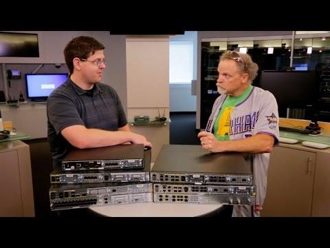 TechWiseTV: Smarter Routers For The Intelligent WAN