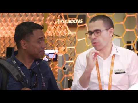 Cisco Live 2016 Candids