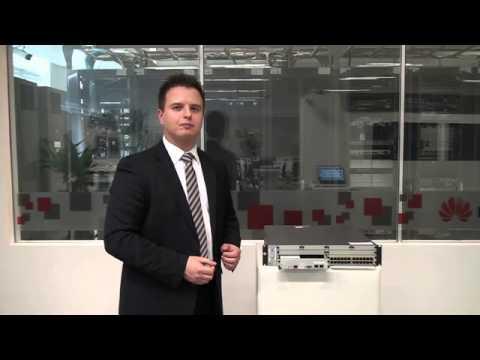 AR G3 - Cooperation Platform Open Service Platform (OSP)