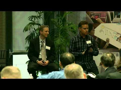 Medicine And Manufacturing Go Mobile -- Corning's Advancing The Vision-2 Symposium