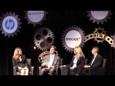 #TC32014: The Vendor As A Path To Market - Cisco, Nokia, Ericsson Part 2