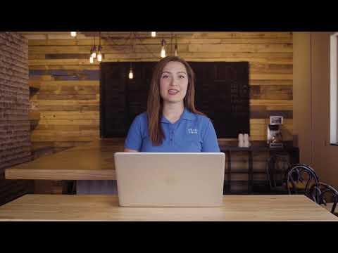 Cisco Tech Talks: Cisco Business Dashboard Network Monitoring
