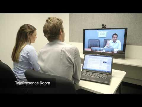 Cisco Connected Workplace