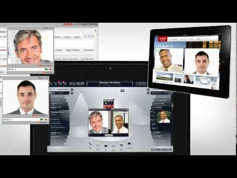 Customer Experience Management OnAvaya™: Delivering Tomorrow's Customer Experience, Today