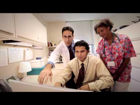 Cisco Healthcare Video Solutions For You And Me