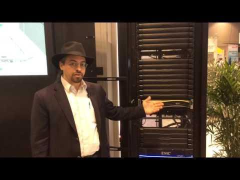Cisco At #AutoFair15: Virtualization Deployment