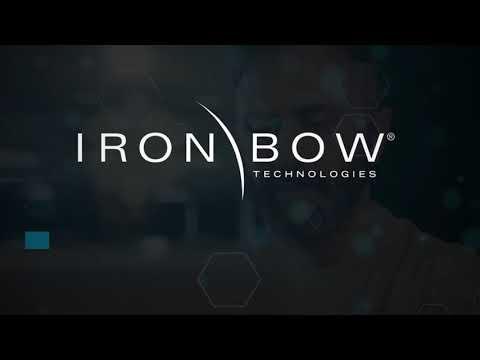 CSfC From Iron Bow Technologies + Aruba, A Hewlett Packard Enterprise Company