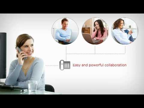 Avaya IP Office - Midsize & Small Business Solutions For The Teleworker