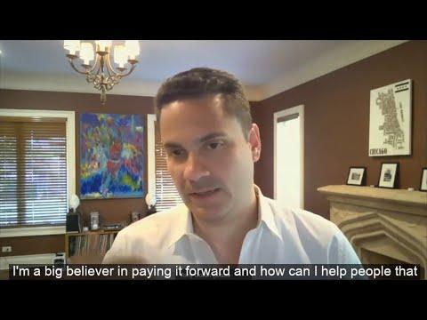 Hispanic Heritage Month: Interview With Cisco CX SVP Tony Colon