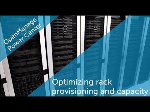 Using OpenManage Power Center To Optimize Server Power Consumption In A Data Center