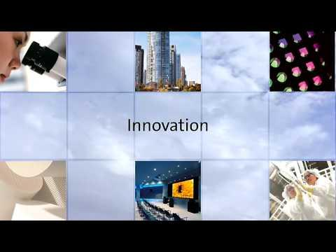 Possibilities Made Real By Corning (2008)