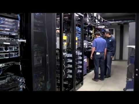 Transform Data Center With Cisco ACI And F5 Big IP