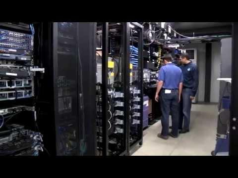 Transform Data Center With Cisco ACI And F5 Big IP