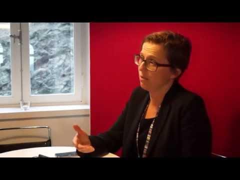 #Ericsson: Helena Norrman Talks Social And Digital Media