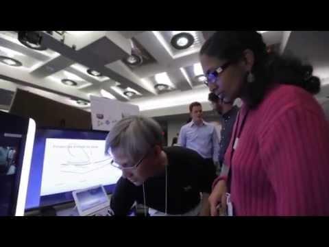 Get Inspired: Celebrating International Girls In ICT Day