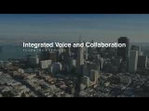 Integrated Voice And Collaboration