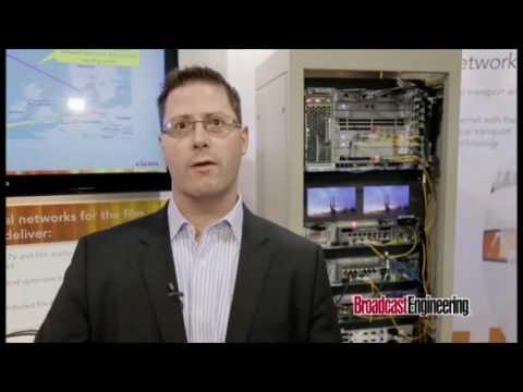 Video Transport: Broadcast Infrastructure