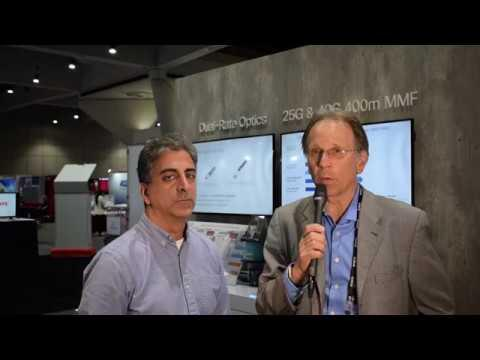 Cisco 40G CSR Transceivers: Extended Reach At 40G Over Duplex MMF