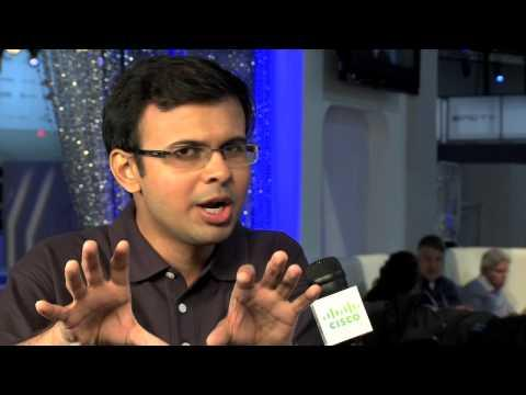 Data Center Multiprotocol Consolidation EMC World 2013