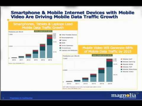 Bellevue 2011: Built For Speed: Solving The Wireless Carriers Dilemma