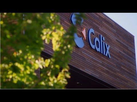 Working At Calix