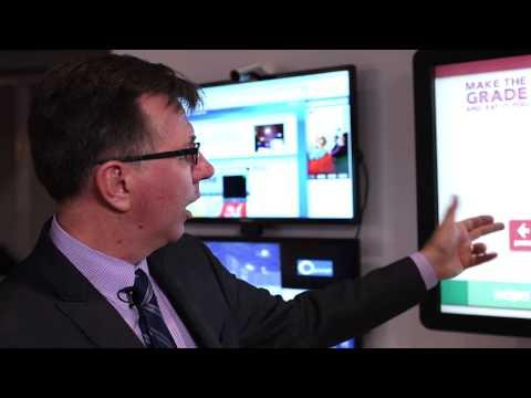 Cisco Digital Media: Engaging With Customers And Employees In The Store