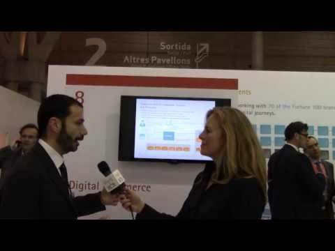 #MWC14 Accenture Discusses Trends In The Mobile Wallet