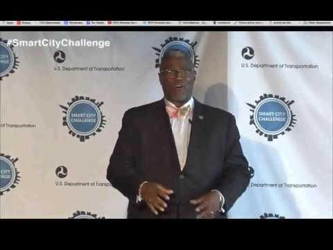 #SmartCityChallenge: Kansas City Pitch