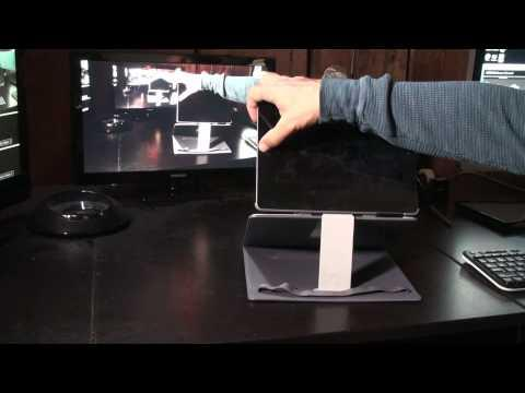Hands On Review Of The Domeo Loft Folio