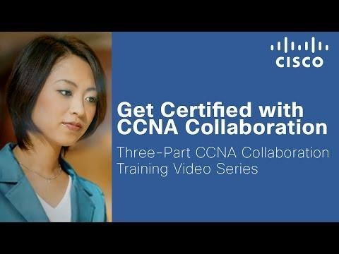 CCNA Collaboration - What's New