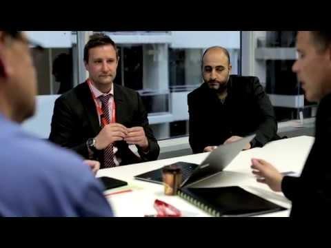 Cisco Case Study   ING Direct Zero Touch On FlexPod