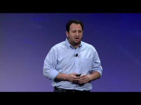 Cisco Live 2016: Innovation Talk - Security Highlights