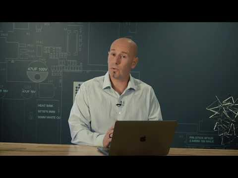 Aruba Network Analytics Engine Demo: Accelerate Troubleshooting With Intelligent Network Insights