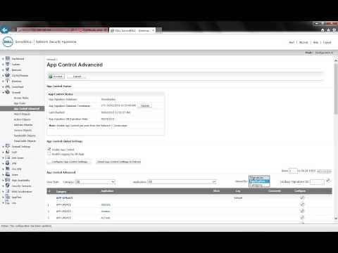 How To Block Applications Using Application Control Advanced