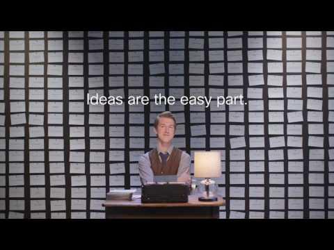 Cisco Spark: Notecard Brainstorm