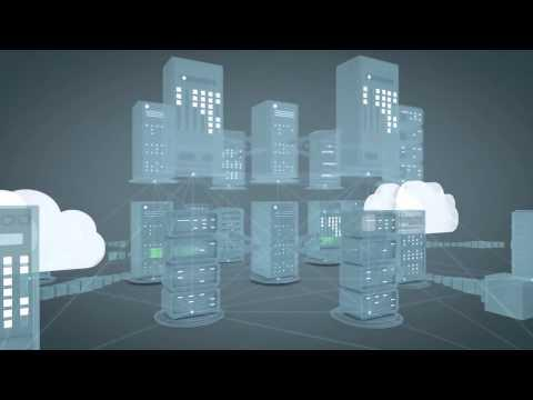 Juniper Networks MetaFabric™ Architecture