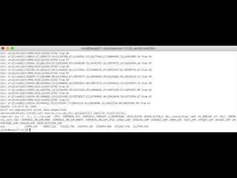 Chelsio T6 Crypto Offload