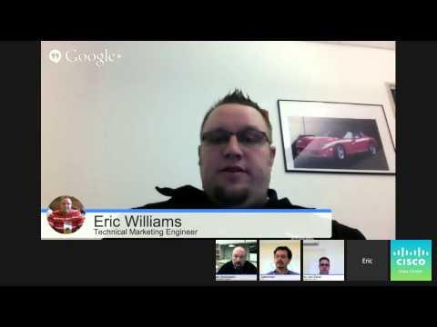 UCS Tech Talk: What's New In The World Of Cisco UCS Central Version 1.1(2)