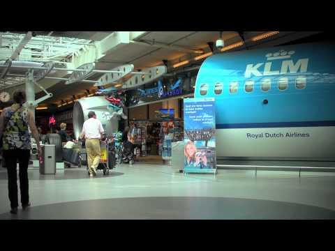 Schiphol Telematics Video Case Study