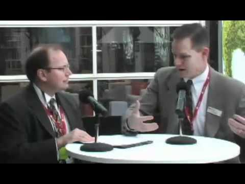 MWC 2011: Sequans Discusses 4G Network Migration