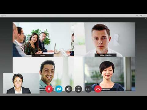 Cisco Jabber: Conferencing Experience