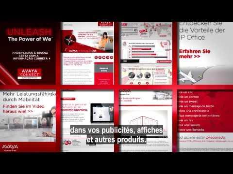 Avaya Partner Marketing Central - PMC (French - Français)