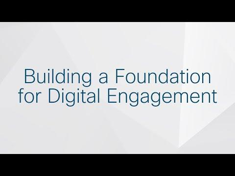 ST Highlights: Building A Foundation For Digital Engagement