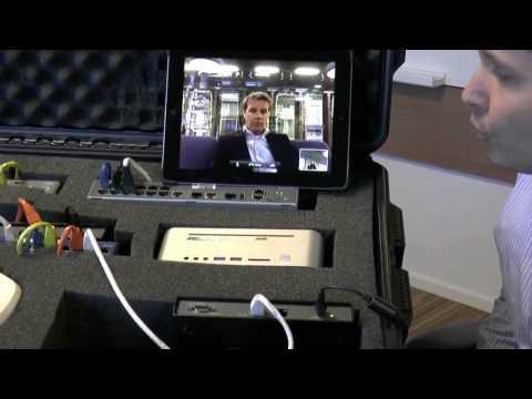 Wireless Lan - High Availability - TechVideo [english]