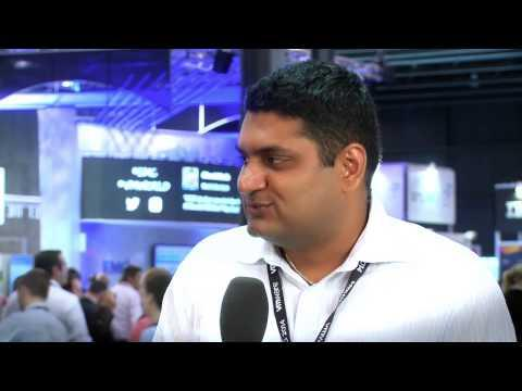 Cisco And VMware At VMworld 2014