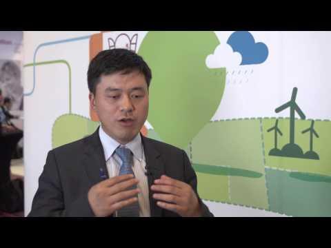 ZTE Ben Zhou's Interview With Light Reading